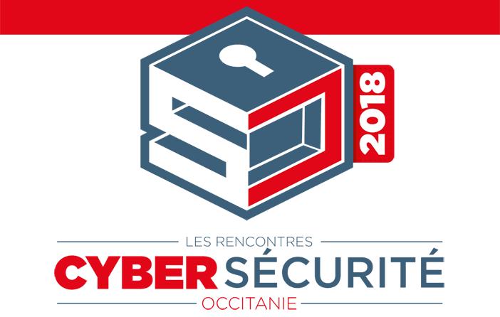 La Région et ToulÉco vous invitent aux rencontres Cybersécurité Occitanie 2018