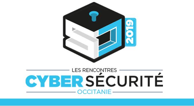 Les rencontres Cybersécurité Occitanie 2019